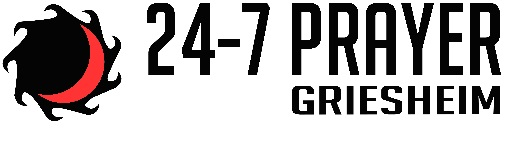 24 7 Prayer Logo